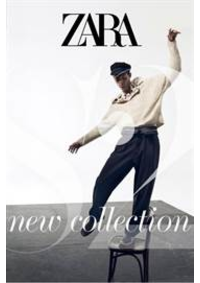 Catalogues et collections ZARA LE CHESNAY : New Collection Men