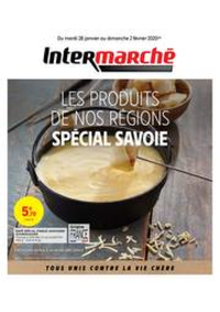Prospectus Intermarché Super Vert le Petit : SPÉCIAL SAVOIE