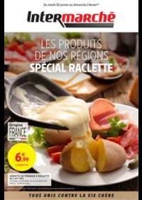 Prospectus Intermarché Super Orry-la-Ville : Catalogue Intermarché
