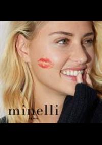 Prospectus Minelli Angers 10 CHAUSSÉE SAINT-PIERRE : Nouvelle Mode