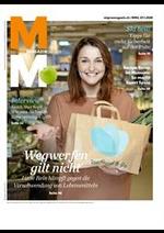 Prospectus Migros Supermarché : Migros Magazin 05