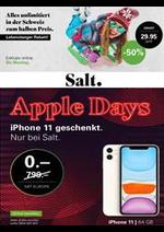 Prospectus Salt : Salt Offers