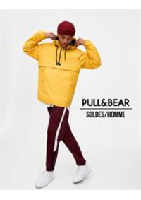 Prospectus Pull & Bear AULNAY SOUS BOIS : Soldes / Homme