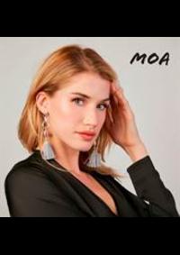 Prospectus Moa PARIS : Collection Bijoux Fantaisies
