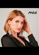 Catalogues et collections Moa : Collection Bijoux Fantaisies