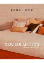 Catalogues et collections ZARA HOME : New SS20