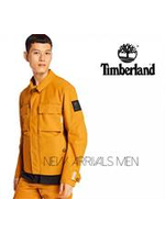 Catalogues et collections Timberland : New Arrivals Men