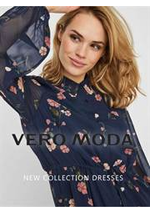 Catalogues et collections Vero Moda : New Collection Dresses
