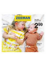 Prospectus  : Promos Zeeman