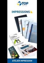 Prospectus  : Impressions