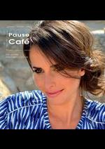 Prospectus Pause Cafe : Collection Printemps Été 2020