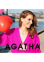 Catalogues et collections  : Nouvelle Mode Agatha