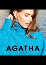 Catalogues et collections Agatha : Nouveautés Femme