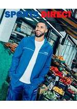 Catalogues et collections Sports Direct : Collection Homme