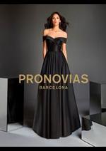 Prospectus Pronovias : The Essentials