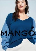 Catalogues et collections MANGO : Basics