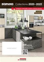 Journaux et magazines Dispano : Collection 2020-22