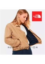Catalogues et collections The North Face : New Collection Woman