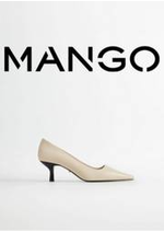 Catalogues et collections MANGO : Cuir