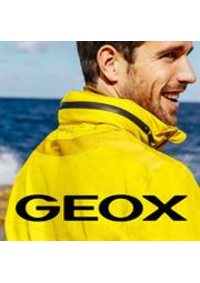 Catalogues et collections Geox ROSNY-SOUS-BOIS : Collection Homme