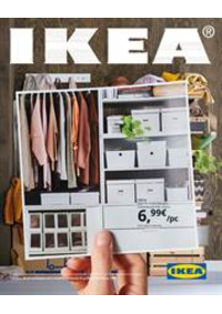 Prospectus IKEA Mulhouse - Morschwiller-le-Bas : Catalogue IKEA