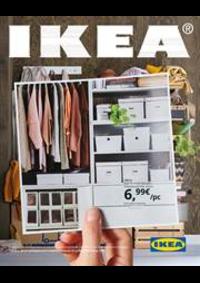 Prospectus IKEA GRENOBLE - ST-MARTIN-D'HERES : Catalogue IKEA