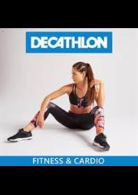 Catalogues et collections DECATHLON ALLEUR : Fitness & cardio