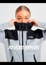 Catalogues et collections JD SPORTS : Nouveautés  Femme
