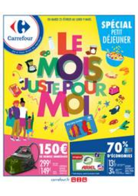 Prospectus Carrefour Drancy : Catalogue Carrefour