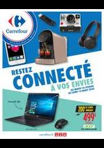 Prospectus Carrefour : Restez connecté à vos envies 2
