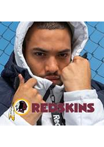 Prospectus Redskins : Tendances Homme