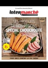 Prospectus Intermarché Super Emerainville : Catalogue Intermarché