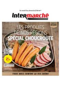 Prospectus Intermarché Super Jouars-Pontchartrain : Catalogue Intermarché
