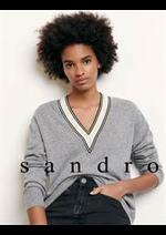 Prospectus Sandro : Pulls & Cardigans Femme