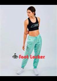 Prospectus Foot Locker Puteaux : Nouveautés / Femme