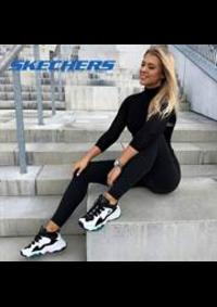 Prospectus Skechers Créteil Soleil : Lookbook Sports