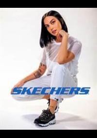 Prospectus Skechers Créteil Soleil : Nouveautés