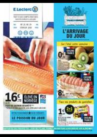 Prospectus E.Leclerc SAINT AUNES : Catalogue E.Leclerc