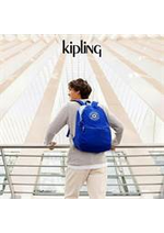 Promos et remises  : Kipling Lookbook