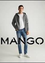 Catalogues et collections MANGO : Personnalisation