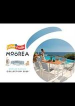 Prospectus  : Catalogue Foir Moorea