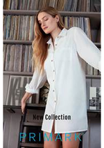 Catalogues et collections PRIMARK : New Collection