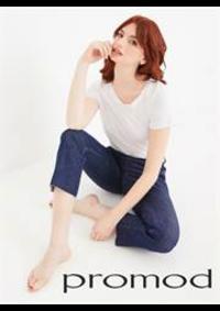 Catalogues et collections Promod Dunkerque : Jeans Femme