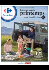 Prospectus Carrefour BOURGES : Catalogue Carrefour
