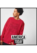 Catalogues et collections America Today  : Trends Collection
