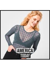 Prospectus America Today Louvain la Neuve : Kleding Voor Dames