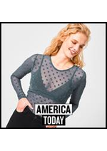 Catalogues et collections America Today  : Kleding Voor Dames