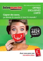 Bons Plans Intermarché : Folder Intermarché