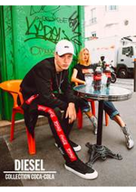 Catalogues et collections Diesel : Collection Coca-Cola