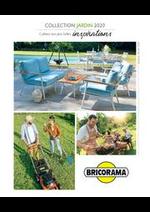 Prospectus Bricorama : Catalogue Bricorama